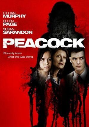 Пикок / Peacock (2010) DVDRip